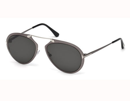Modelo relacionado y/o destacado: Tom Ford Dashel FT0508-08Z. La Óptica Online