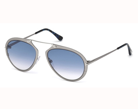 Modelo relacionado y/o destacado: Tom Ford Dashel FT0508-12W. La Óptica Online