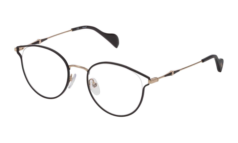 910882029a Tous VTO375-0301.¡Sin gastos de envío! Comprar gafas graduadas online.