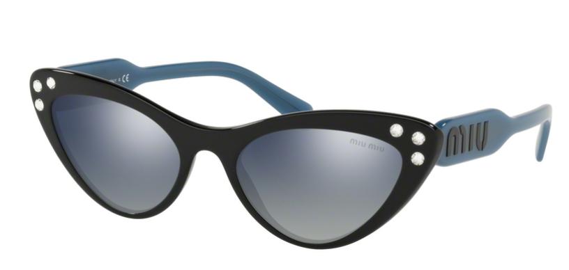 Vista/imagen 1 del modelo Miu Miu MU 05TS-1AB3A0. Venta online de gafas de sol y graduadas