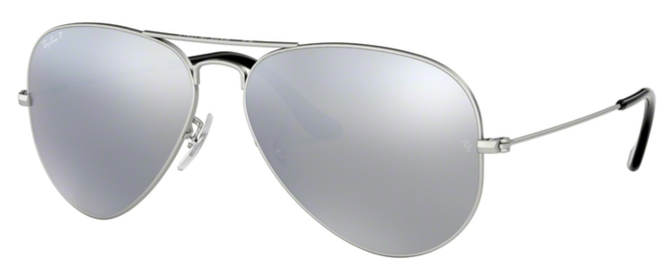 Comprar online gafas Ray Ban Aviator Large Metal RB 3025-019W3 en La Óptica  Online 8cd0a83db7b8