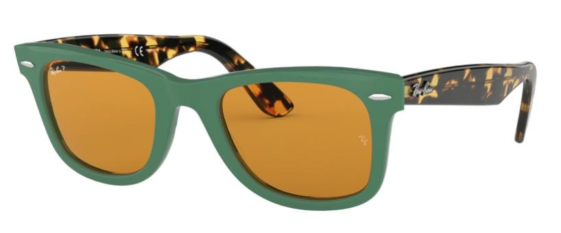 fa843e5c3cc0c Comprar online gafas Ray Ban Wayfarer RB 2140-1240N9 en La Óptica Online