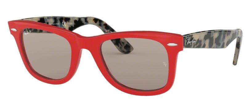 06e1b7c77400d Comprar online gafas Ray Ban Wayfarer RB 2140-1243P2 en La Óptica Online