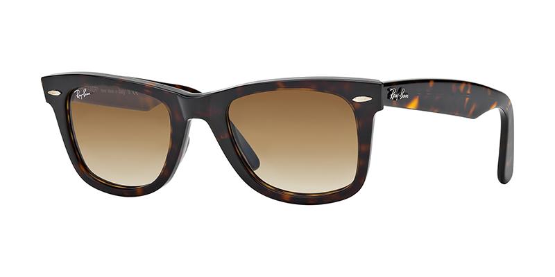 Comprar online gafas Ray Ban Wayfarer RB 2140-902 51 en La Óptica Online 0d0d597f69