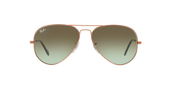 gafas ray ban tipo aviator