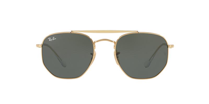 e6cc8a2653 Ray Ban The Marshall RB 3648-001.¡Sin gastos de envío! Comprar gafas ...