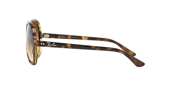 Ray Ban Cats 5000 RB 4125-710 51.¡Sin gastos de envío! Comprar gafas ... a107da1ff19e