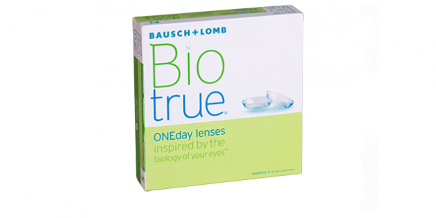 539e0e438 Biotrue One Day (90 Lentillas) + 10 gratis.¡Sin gastos de envío ...