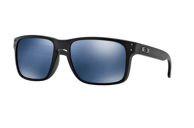 Vista imagen 1 del modelo Oakley Holbrook OO 9102-52. Venta online de. Gafas  de sol polarizadas - La Óptica Online 2624c2e994