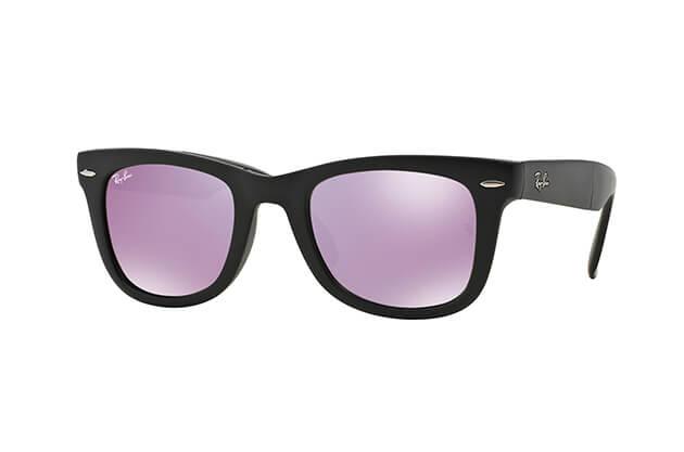 compro gafas ray ban folding wayfarer