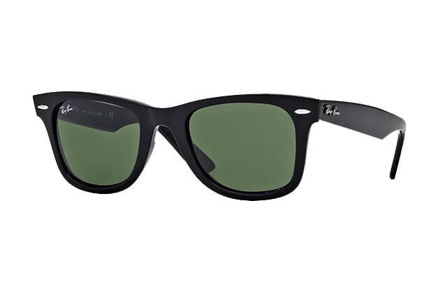 Ray Ban Wayfarer RB 2140-901.¡Sin gastos de envío! Comprar gafas de ... 2d0960c19e