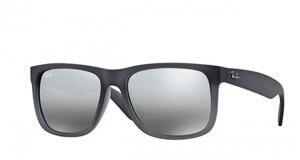 Ray Ban Justin RB 4165-601 71.¡Sin gastos de envío! Comprar gafas de ... e291d0d9a4