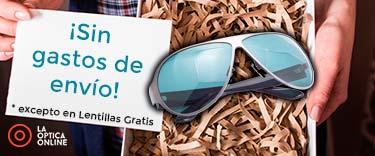 b5f525a680 Comprar gafas de sol de primeras marcas baratas. Comprar gafas de sol